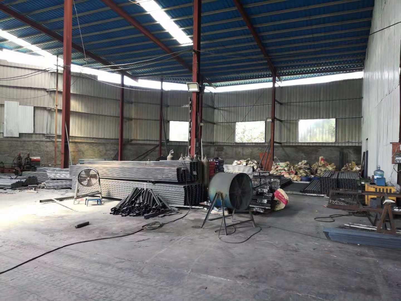 活动板房厂房