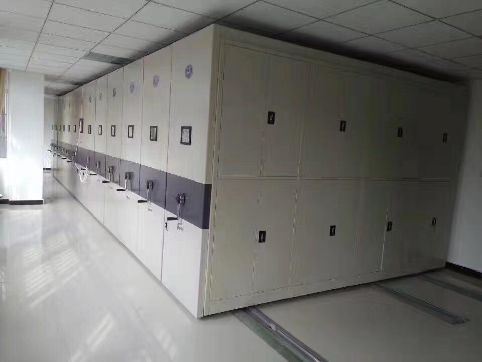 密集柜设计尺寸
