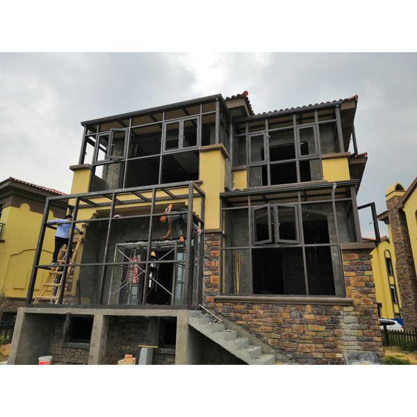 郑州旧窗改造价格