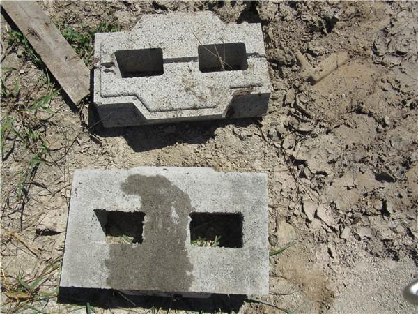 三河水工砖价格
