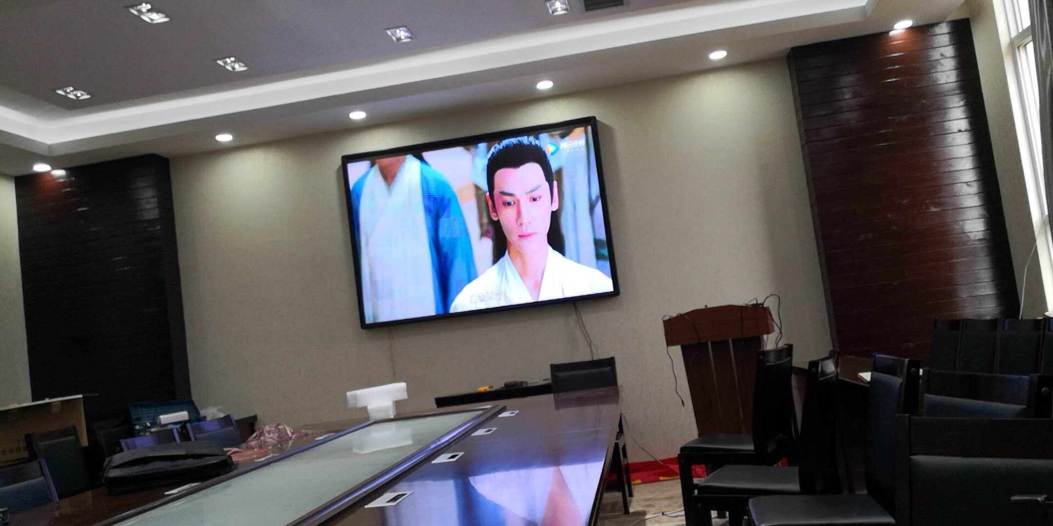 丽江_强兴科技_led显示屏_云南LED电子屏