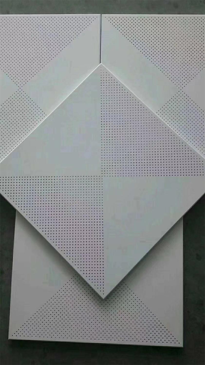 江西铝扣板