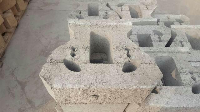 天津挡土墙霹雳砌块
