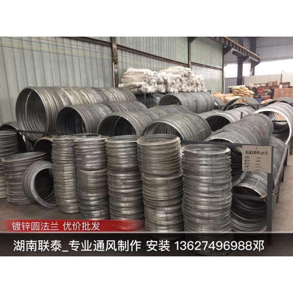 联勋暖通|长沙通风设备厂家|湘潭风管加工