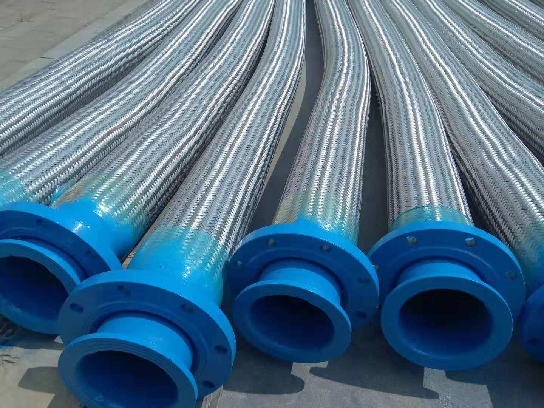 河南|不锈钢金属软管|大口径金属软管