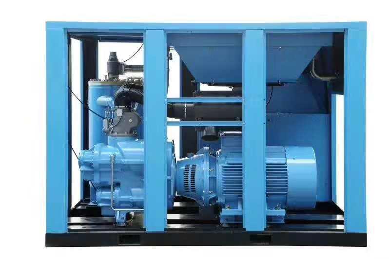 保定|螺杆空气压缩机|永磁变频空压机供应商
