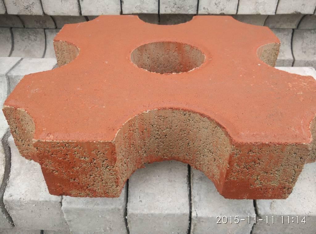 唐山路远|北京草坪砖天津植草砖|草坪砖生产厂家大图