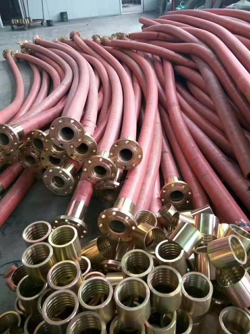 湖南|高壓膠管總成|耐高溫膠管廠家批發
