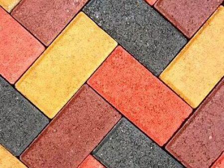 廊坊|透水砖制造|透水路面砖