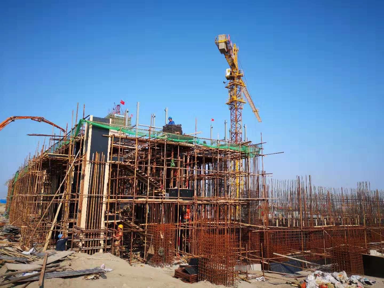 唐山钢管租赁站