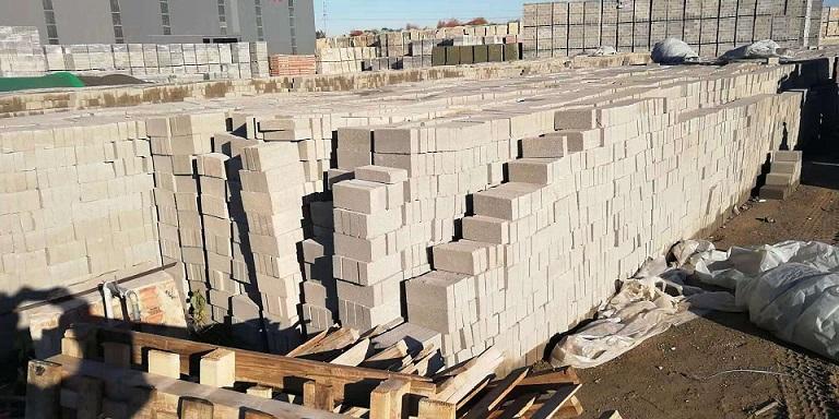 240×110×52水泥标砖