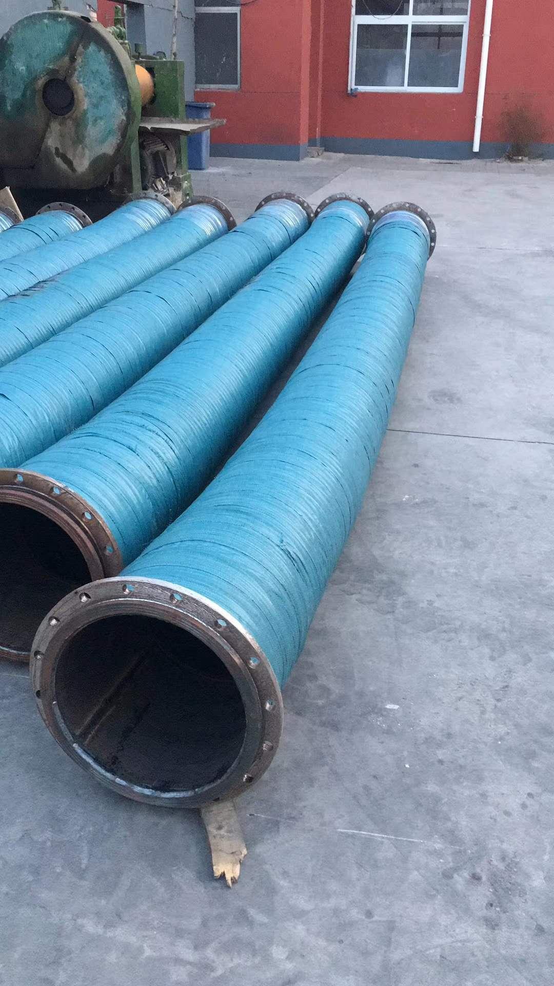 福建|大口径高压胶管|高压胶管厂家定做大图