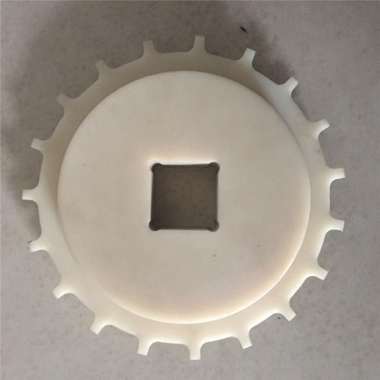 深澤|耐磨尼龍齒輪|耐磨尼龍齒輪的種類有哪些