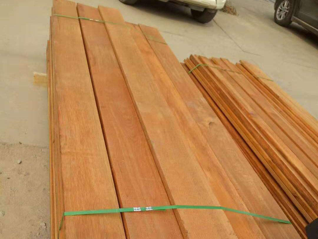 防腐木系列
