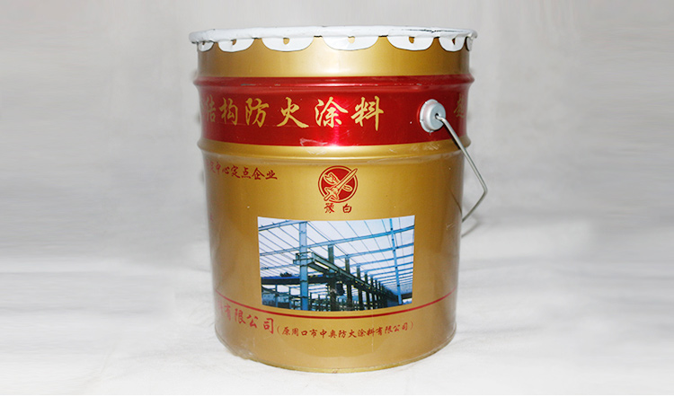 云南钢结构防火涂料