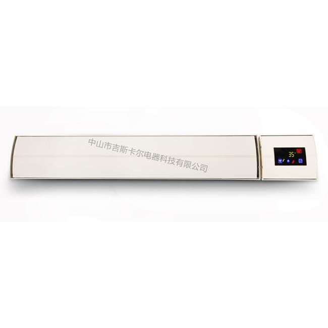 热空气幕IS30D