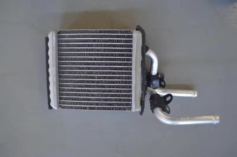 汽车散热器