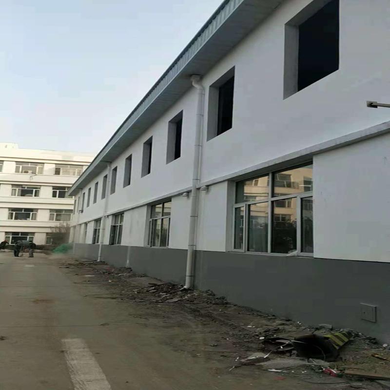 宇昊钢结构 钢结构工程 河北钢结构厂家