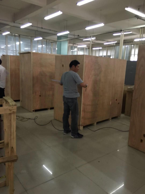 北京昌平出口木包装箱