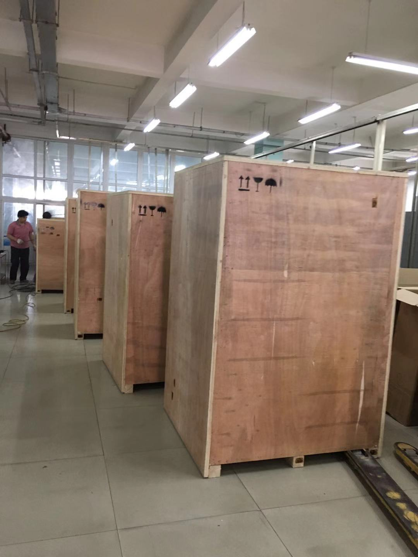 北京木箱包装出口木