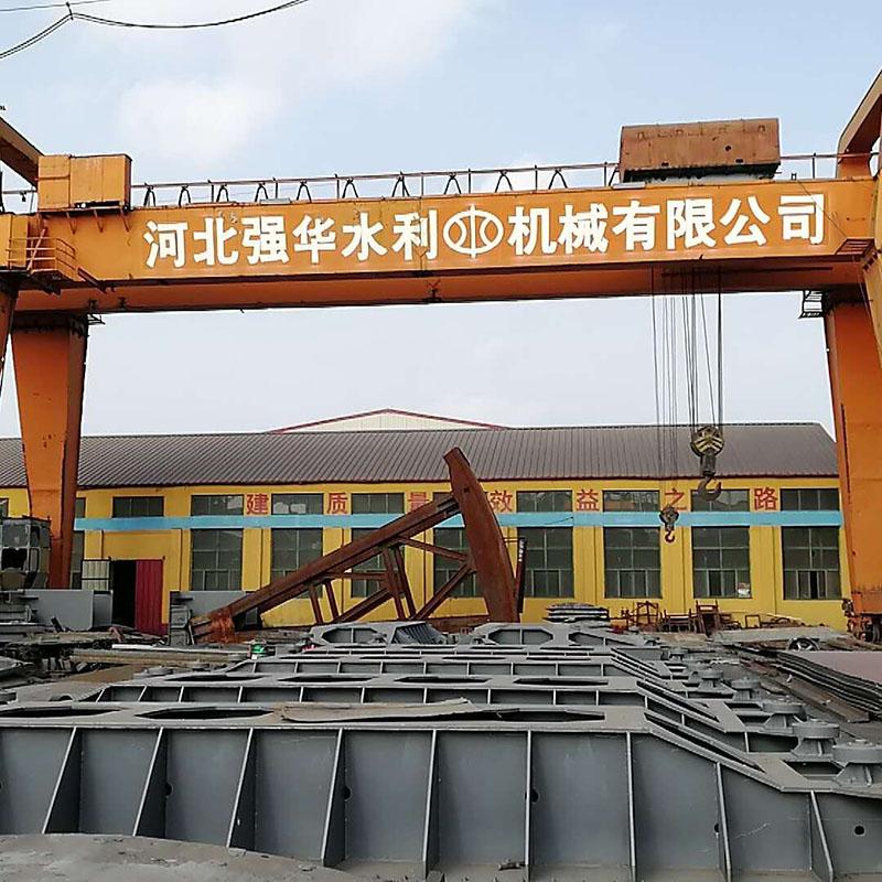 山东|钢闸门液压闸门批发|钢闸门生产厂家