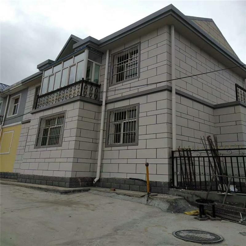 英姿|东营老城改造专用绿色安全环保柔性石材软瓷|柔性石材