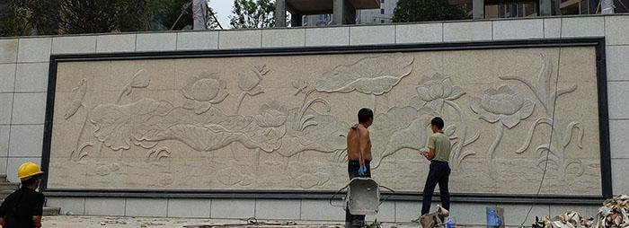 古汉石雕|湖南浮雕厂家|湖南石雕公司