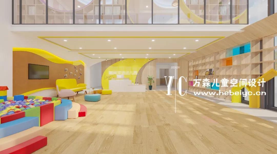 邯郸|幼儿园设计|幼儿园改造设计|幼儿园改造设计大图