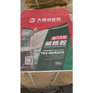 大禹瓷砖胶(强力II型)