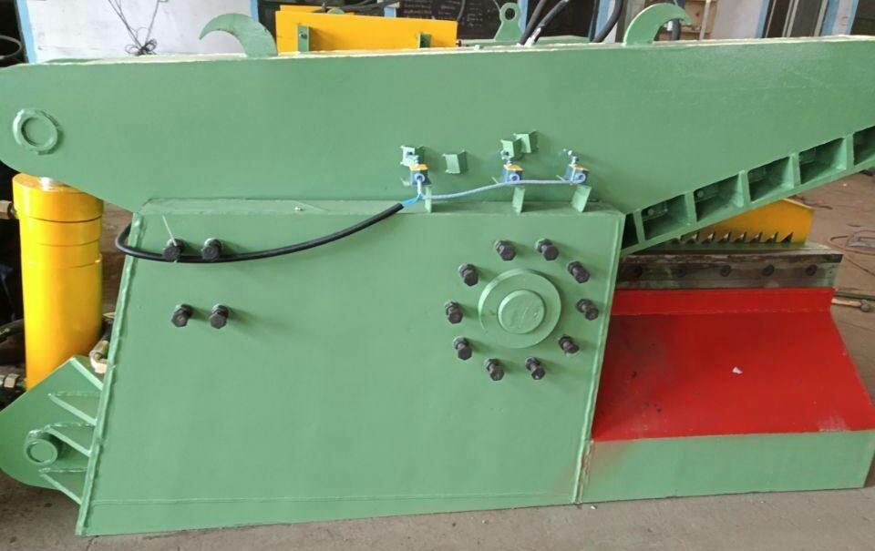 聚鑫科技|液压剪切机|液压剪切机生产厂家