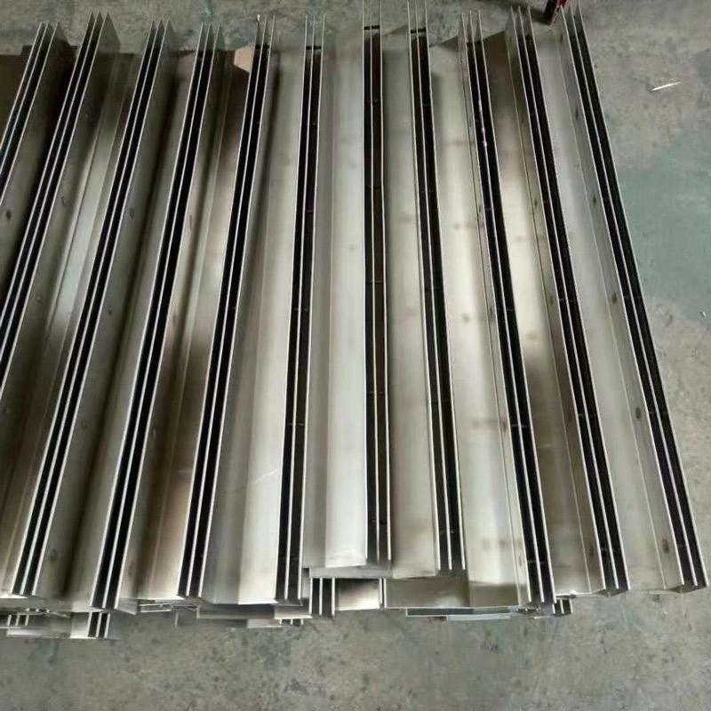 钢展不锈钢|石家庄不锈钢线排水沟|不锈钢线性排水沟采购