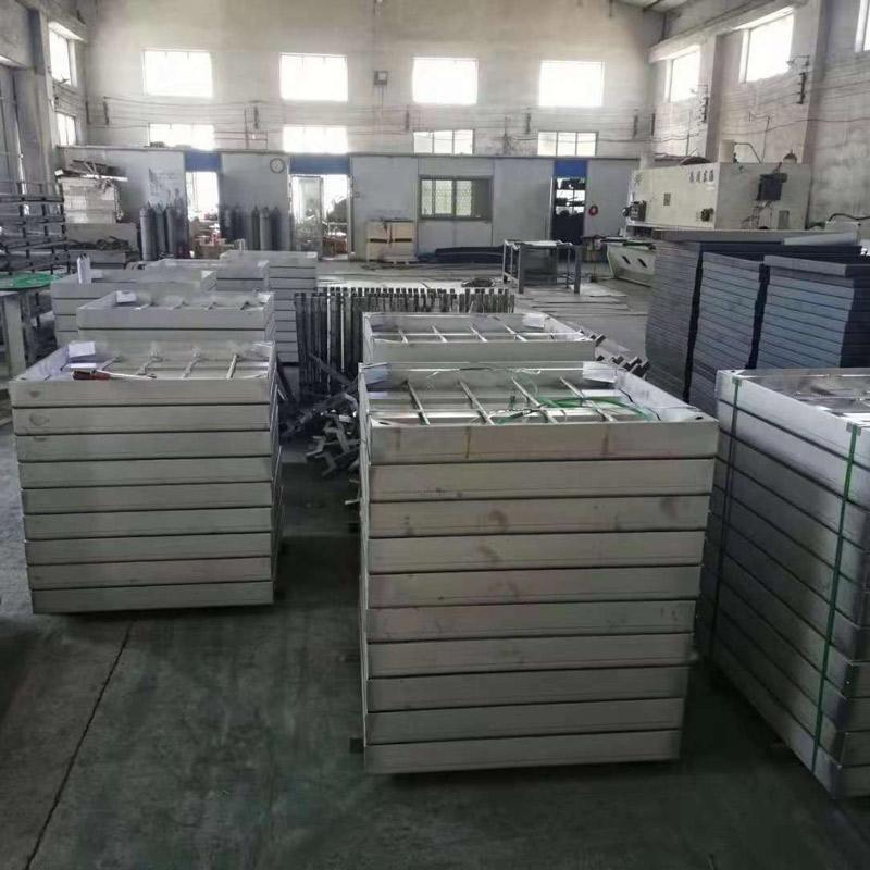 钢展不锈钢|沧州不锈钢井盖价格|不锈钢隐形井盖生产厂