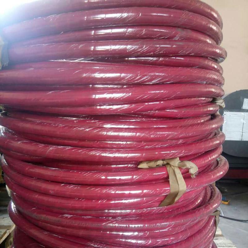 高压蒸汽胶管