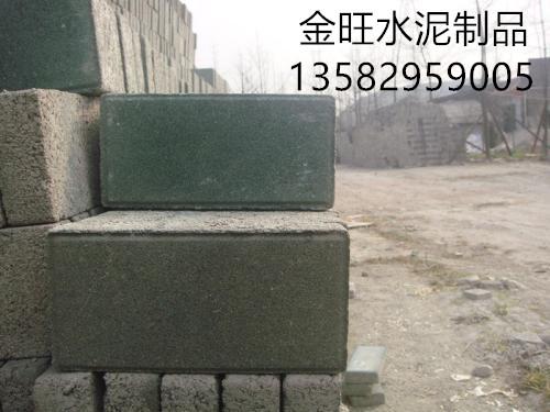唐山渗水砖厂家