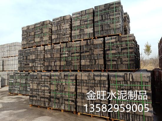 唐山渗水砖专卖