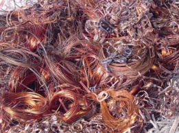 二雷废品|高价废铜回收|废金属回收批发