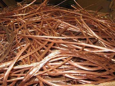 绍兴废钢材回收|废金属回收多少钱