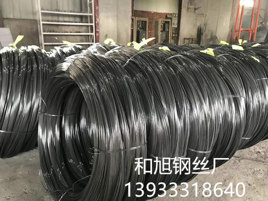 唐山钢丝生产厂