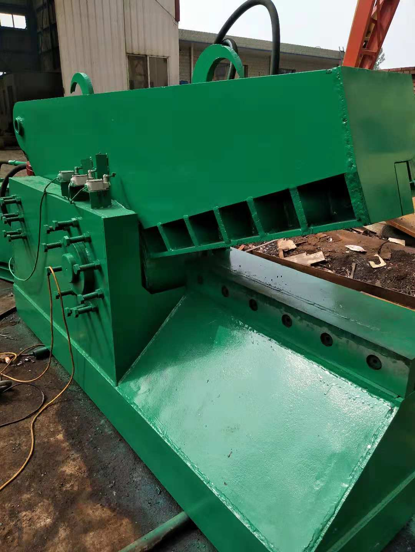 剪切机 鳄鱼式剪切机 鳄鱼式剪切机厂家