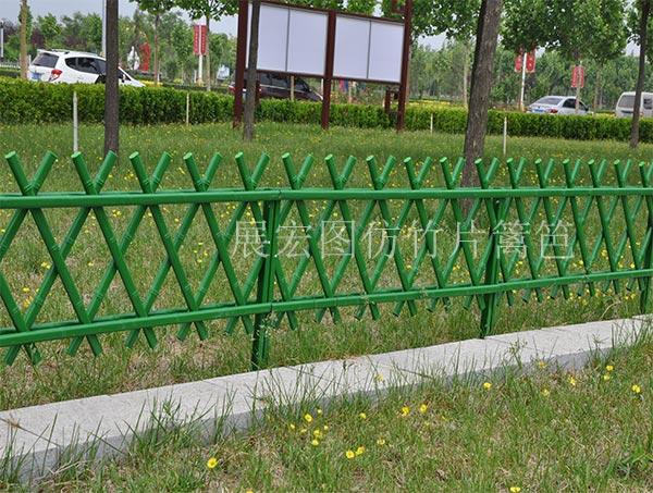 浙江|仿竹篱笆|仿竹护栏