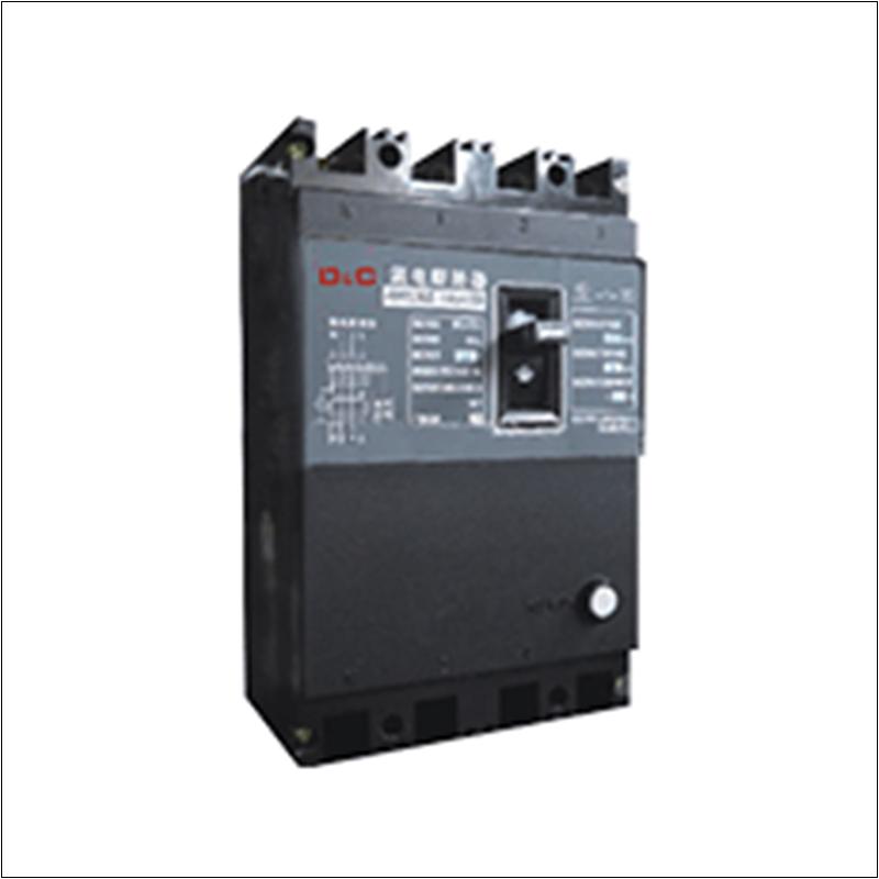 DZH1LE系列漏电断路器