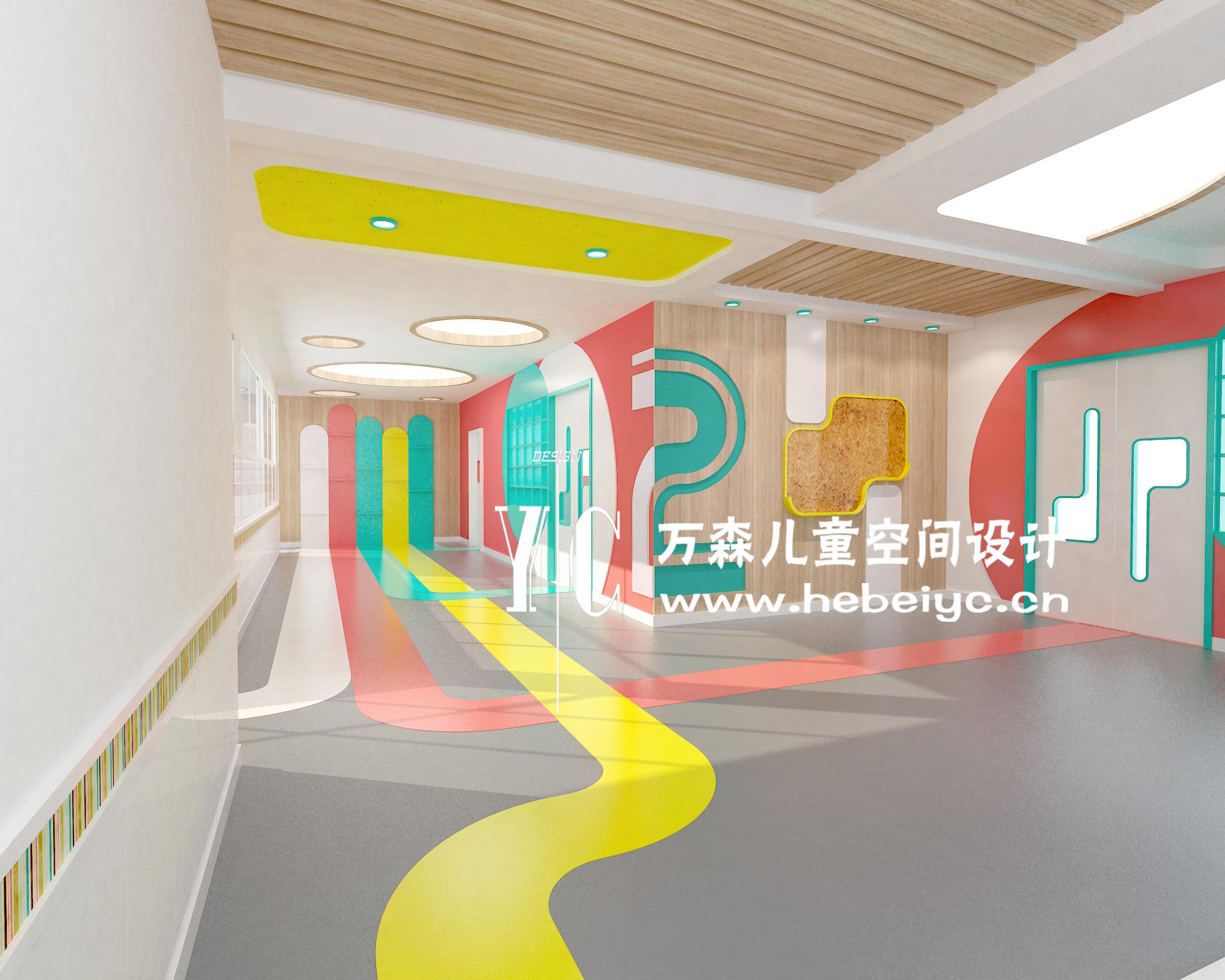 河北|幼儿园装修设计|幼儿园设计效果|幼儿园装修设计大图