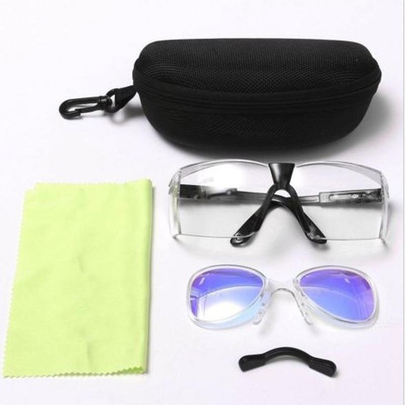 华兴搏发|北京激光防护镜品牌|激光防护镜多少钱