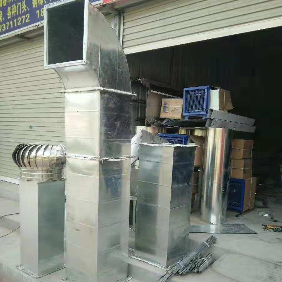 正业通风|河南通风管道品牌|开封通风管道生产厂