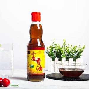 古玉小磨香油455ml