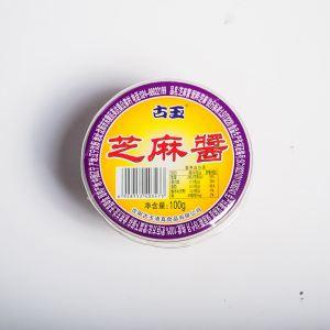 古玉芝麻醬100g