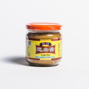 古玉芝麻醬200g