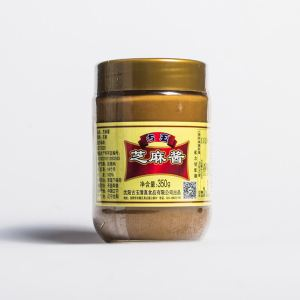古玉芝麻醬350g