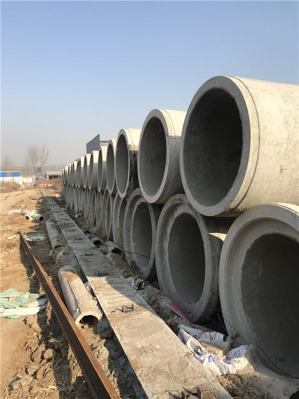 唐山水泥排水管厂家