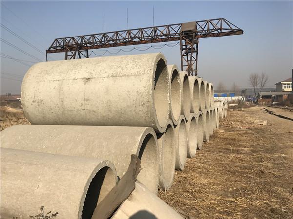 唐山水泥管厂家